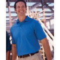 4002 Anvil 5.6 oz. 50/50 Jersey Polo