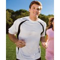 T2052 Champion 4.1 oz. Double Dry Elevation T-Shirt