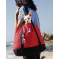 BE004 BAGedge 12 oz. Canvas Boat Tote