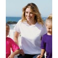 G200L Gildan Ladies' 6.1 oz. Ultra Cotton® T-Shirt