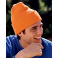 1501 Yupoong Cuffed Knit Cap