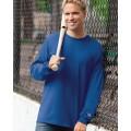 CC8C Champion 5.2 oz. Long-Sleeve Tagless T-Shirt
