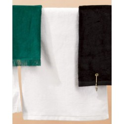 T680 Anvil Hemmed Hand Towel