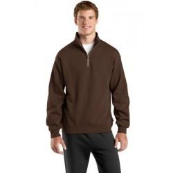F253 Sport-Tek® - 1/4-Zip Sweatshirt