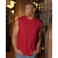 49M Jerzees 5 oz. HiDENSI-T Sleeveless T-Shirt
