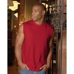 49M Jerzees 5 oz. HiDENSI-T Sleeveless T-Shirt