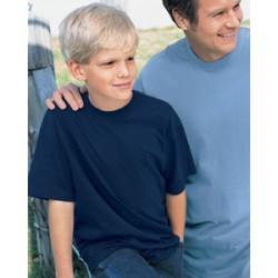363B Jerzees Youth 5 oz. HiDENSI-T™ T-Shirt