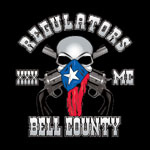 Regulators - Bell County