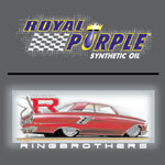 Royal Purple - Ringbrothers