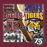 Aggies Vs. Tigers